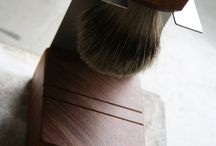 wet shaving / handcrafted shaving accessories for wet shavers