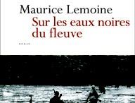 Maurice Lemoine / Maurice Lemoine chez www.donquichotte-editions.com