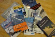 Guidebooks For Outdoor Activities