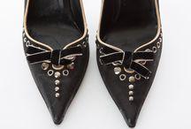 Prada / We have some beautiful pieces from Prada.