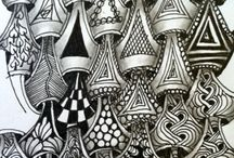 Zentangles / by Sarah Rose