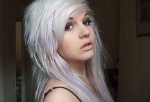 I Want New Hair