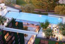 Arhitectura / Apartamente, case, hoteluri si multe altele.