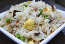 Cuisine asiatique / Recettes asiatiques