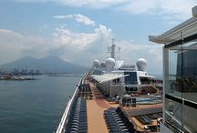 Cruise Ship -Celebrity Silhouette-