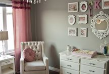 Baby: Nursery / Concep, thing's and decorations for the baby's nursery!