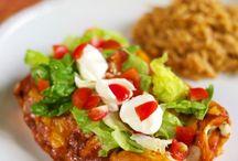 Tortilla / Tortilla
