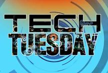 Tech Tuesday / by WSAW