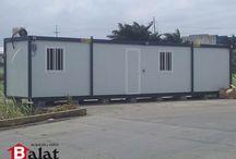 CONSTRUCCIÓN DE MÓDULO PREFABRICADO DE 12 METROS (PANAMÁ) / CONSTRUCCIÓN DE MÓDULO PREFABRICADO DE 12 METROS (PANAMÁ) Caseta prefabricada módulos prefabricados, casetas prefabricadas, naves prefabricadas, casetas de obra, casetas de vigilancia, módulos de vigilancia, construcción modular, alquiler y venta, alquiler, venta, sanitarios portátiles, truck sanitario, Balat, vestuarios prefabricados, aulas modulares, colegios modulares, contenedores marítimos, arquitectura modular