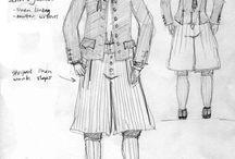 1760s Sailors
