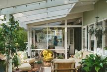 Inspiration - Porch & Veranda