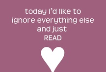 It's good to read