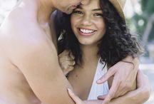 Engagement/ honeymoon