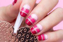 Nail ideas :D
