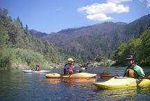 Sacramento Kayaking Classes