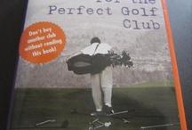 Great Golf Books