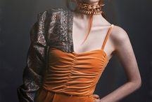 My portfolio / Fashion, portrait and beauty pictures
