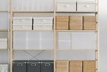Storeroom inspiration