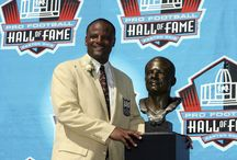 NFL Hall of Famers / by frank white