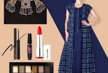 Look Book By Hoppingo For Women / Scroll through our gorgeous look books that will get you hooked on all things curated!