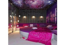 Awesome rooms  / by Claire DeMartin