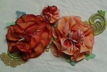 Crafts - Flowers, Bows, Embellishments
