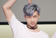 RM — kim nam joon