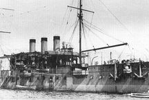 Battleships / New and old battleships