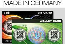 Bitcoin Startups Made in Germany