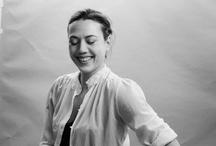 Photography: Music Portraits / Women