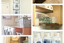 Waschküche Wäschekeller LAUNDRYROOM