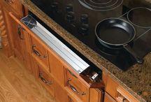 Home & Kitchen - Cabinet Organizers
