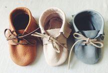 Mocassins Pour Bébés
