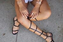 Fashion / Shoes, boots and sandals