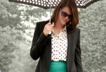Work outfits / by Bella Or