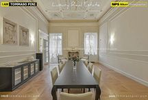 Luxury Real Estate - Villas, Castles and Luxury Home / Tommaso Pini © Luxury Real Estate Photographer