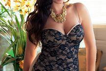 Plus Size gordas sexyies / by Nicolle Mottin