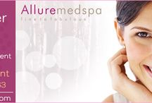 Skin Treatment India / At Allure Med spa, we offer well-customized, cosmetic skin services to men and women. We have highly skilled doctors, who would discuss your concerns and provide you with hassle-free treatment experience.