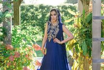 BLITHEWOLD MANSION WEDDING / Noreen and Nitin at their lovely wedding
