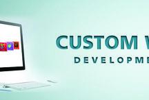 Custom Web Development Company / Custom Web Development Company