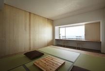 modern 和室
