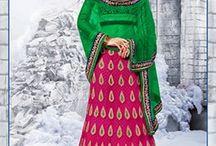 Indian Wedding Lehenga Shopping UK, USA