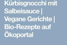 Bio-Rezepte | samebutgreen