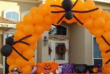 Hostess Halloween
