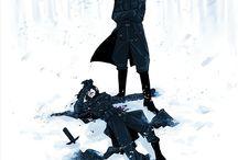 Кайло/Хакс