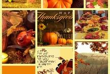 Thanksgiving / by jodiandallen stevens