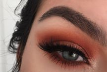 Herbst make up