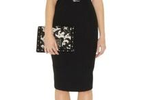 Dresses we love / Work wear