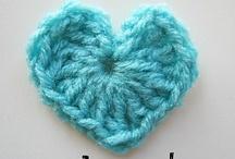 Crochet - Hartjies