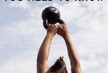 Sports - fitness